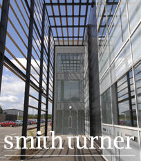 Smith Turner - Chartered Quantity Surveyors, Project Managers and Construction Consultants